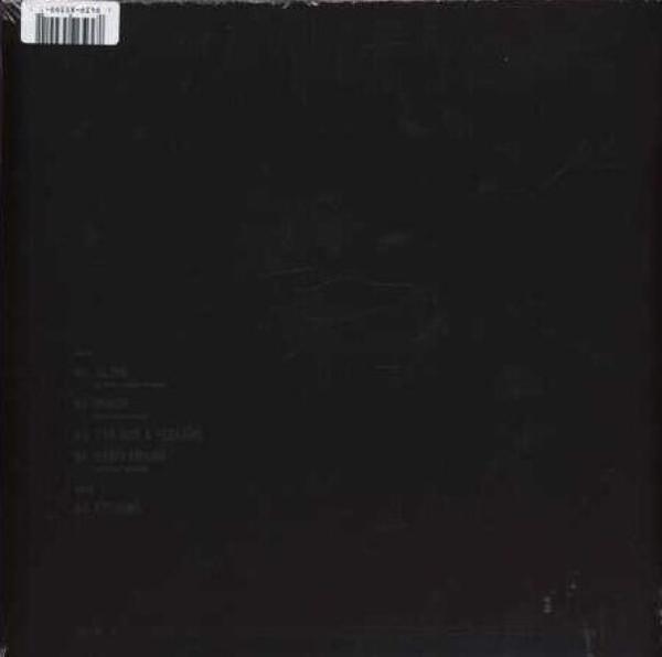 PEARL JAM - ALIVE (LTD. 12INCH RSD21 EDT.) (Back)