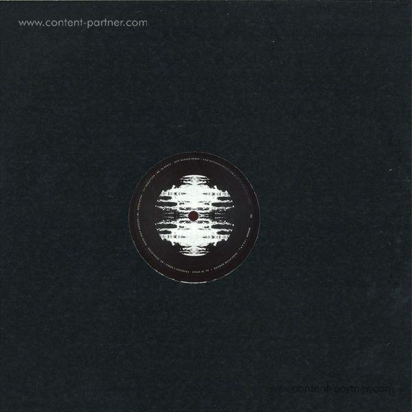 P.E.A.R.L. - Desolation Remixed (Francois X, Reeko..) (Back)