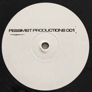 PESSIMIST - SPRTLZM / SCIFI