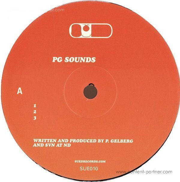 PG Sounds - Sued 10