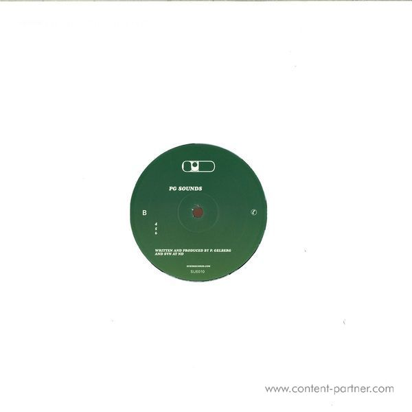PG Sounds - Sued 10 (Back)