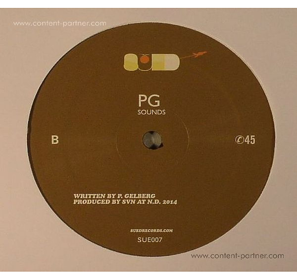 PG Sounds - Sued 7 (Back)