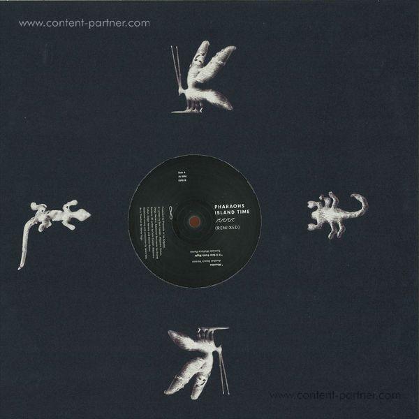 PHARAOHS - Island Time (Remixes)