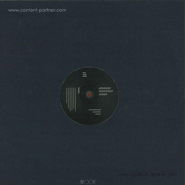 PHARAOHS - Island Time (Remixes) (Back)