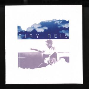 PIRY REIS - PIRY REIS (2x7'')