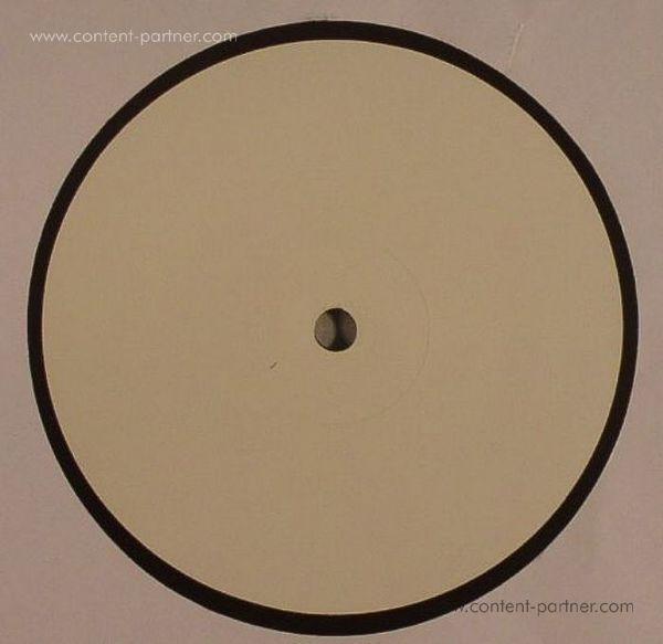 POSTHUMAN - Hecatism (limited 180 gram vinyl) (Back)