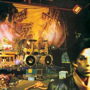 PRINCE - SIGN O THE TIMES (2LP 180GRAMM DELUXE)