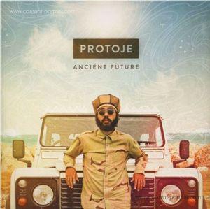 PROTOJE - Ancient Future (2LP)
