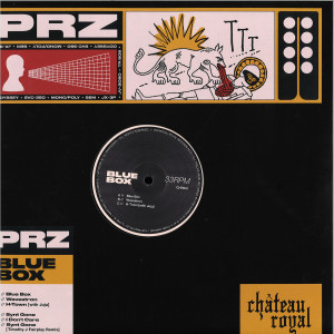 PRZ - Blue Box