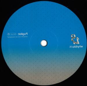 PUGILIST - Blue 06