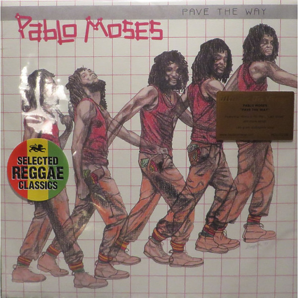 Pablo Moses - Pave The Way (180g Reissue)