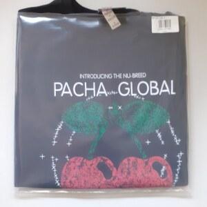 Pacha T-Shirt - Global (M)
