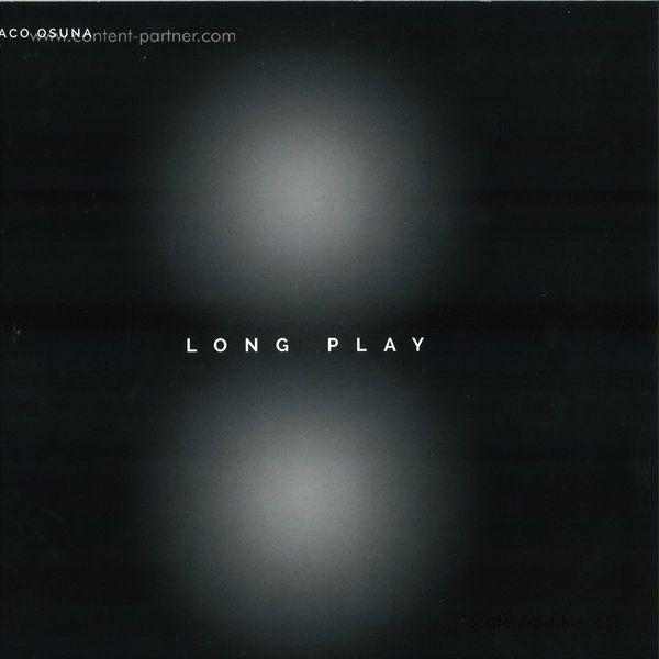 Paco Osuna - Long Play