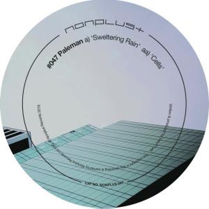 Paleman - Sweltering Rain