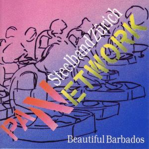 Pan Network - Beautiful Bearbados