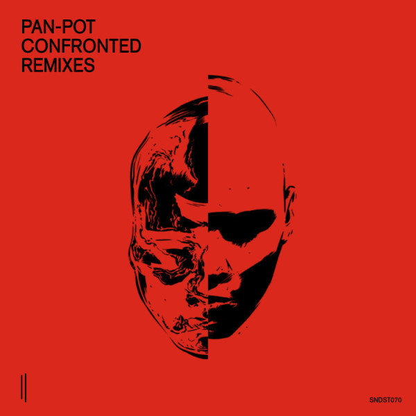 Pan-Pot - Confronted Remixes