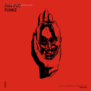 Pan-Pot - Funke EP