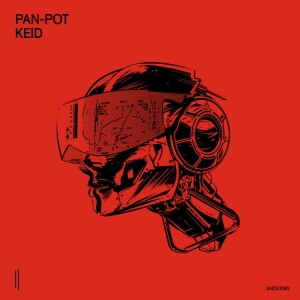 Pan-Pot - Keid