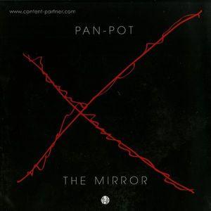 Pan-Pot - The Mirror