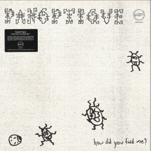 Panoptique - How Did You Find Me ?