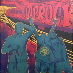 Paradox - Toprock / Orion