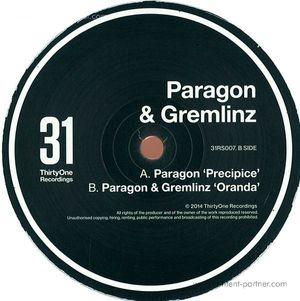 Paragon & Gremlinz - Precipice