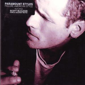 Paramount Styles - Failure American Style