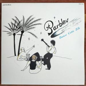 Parbleu - Danse Cette Zik