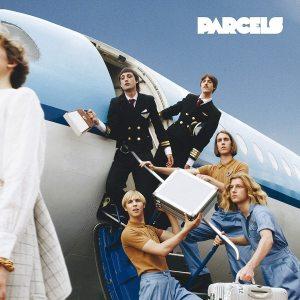 Parcels - Parcels (Vinyl LP)