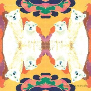 Parekh & Singh - Ghost / Hill / Secrets (Ltd. 7