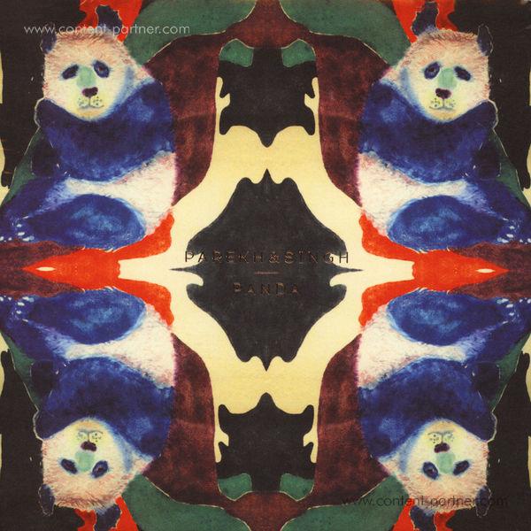 Parekh & Singh - Me & You / Panda (Ltd. 7