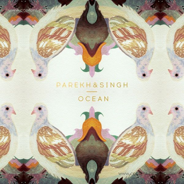 Parekh & Singh - Ocean / Philosophize (Ltd. 7