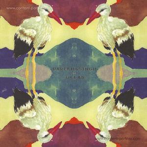 Parekh & Singh - Ocean (LP)