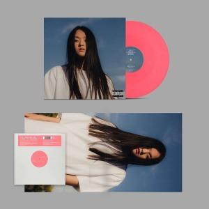 "Park Hye Jin - Before I Die (Ltd Pink LP + Bonus 7"")"