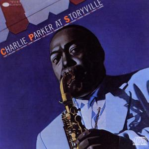 Parker,Charlie - At Storyville