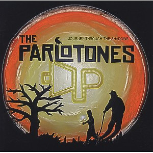 Parlotones,The - Journey Through The Shadows