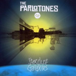 Parlotones,The - Stardust Galaxies