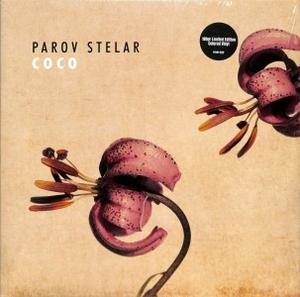Parov Stelar - Coco (2LP Colored Vinyl)