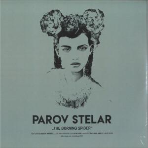 Parov Stelar - The Burning Spider (2LP Reissue)