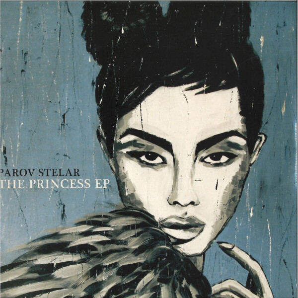 Parov Stelar - The Princess (2LP Reissue)
