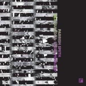 Parrish Smith - Sex, Suicide & Speed Metal