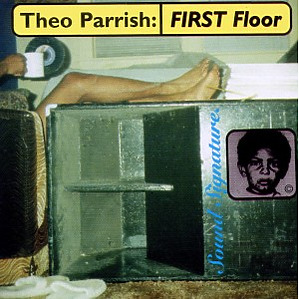 Parrish,Theo - First Floor