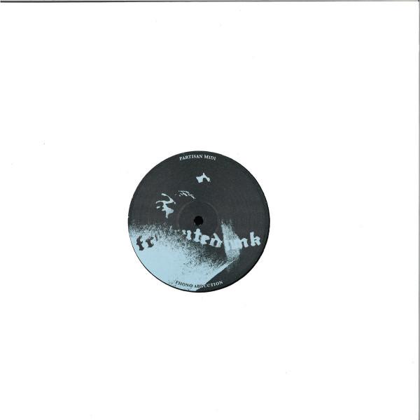 Partisan Midi / Nukubus - Phono Abduction / Europa (Aux 88 Detroit-Mix) (Back)