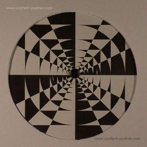 Pat Hurley - Time EP