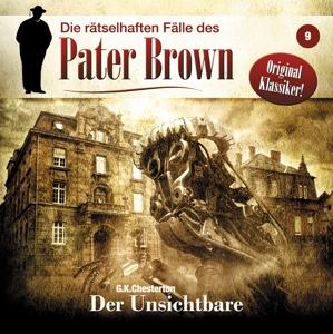 Pater Brown - Folge 09-Der Unsichtbare