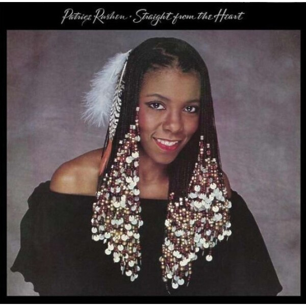 Patrice Rushen - Straight from the Heart (Definitive Reissue) (2LP)