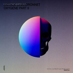 Patrick Chardronnet - Oxygene Part II (Ltd. Onesided White Vinyl 12'')