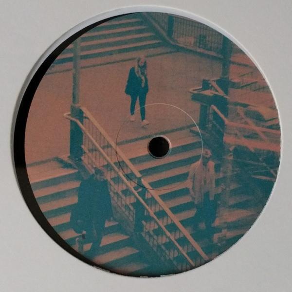 Patrick Conway - Sandy Lane Ep (Back)