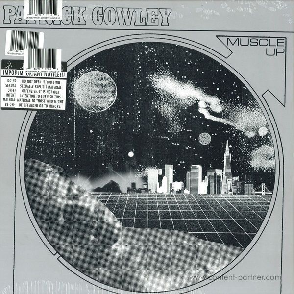 Patrick Cowley - Muscle Up
