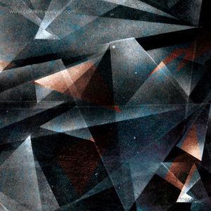 Patrick Siech - Tetrahedron Cluster Ep
